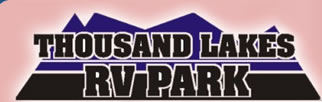Thousand Lake RV Park