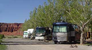 Rv Parks Utah Map.Thousand Lakes Rv Park Campground And Cabins Torrey Utah Home