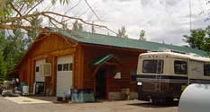 Auto and RV Repair